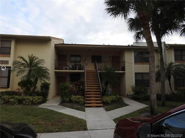 1234 S Military Trail #1822, Deerfield Beach, FL 33442 (MLS #A11001388) :: Search Broward Real Estate Team