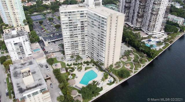 2451 Brickell Ave 3H, Miami, FL 33129 (MLS #A11001395) :: The Teri Arbogast Team at Keller Williams Partners SW