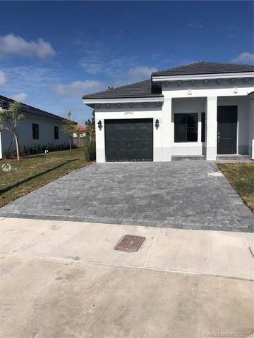 18922 SW 316th St, Homestead, FL 33030 (MLS #A11001417) :: Prestige Realty Group