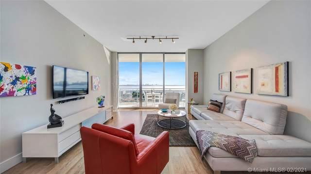 7901 Hispanola Ave #1206, North Bay Village, FL 33141 (MLS #A11001418) :: Green Realty Properties