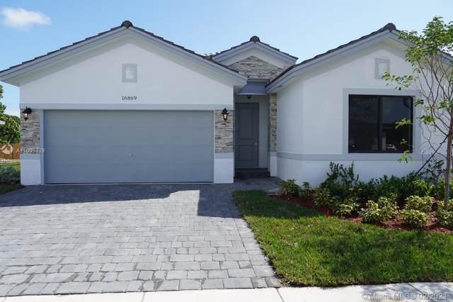 18918 SW 316th St, Homestead, FL 33030 (MLS #A11001429) :: Prestige Realty Group