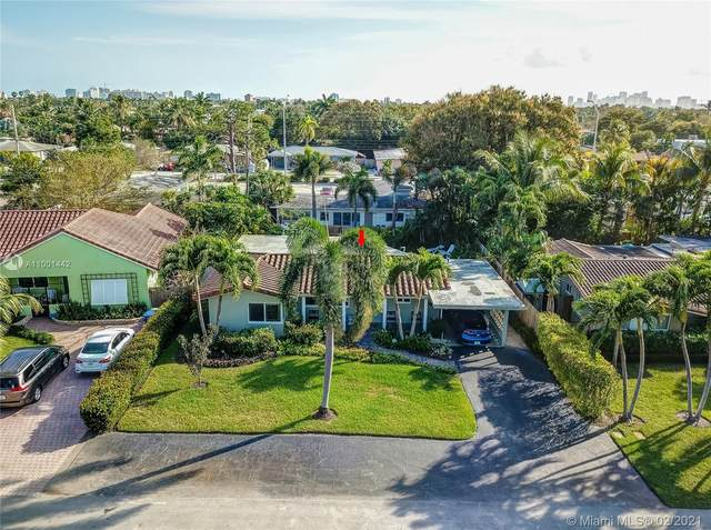 2008 NE 26th Dr, Wilton Manors, FL 33306 (MLS #A11001442) :: The Riley Smith Group
