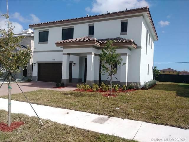 18910 SW 316th St, Homestead, FL 33030 (MLS #A11001462) :: Prestige Realty Group