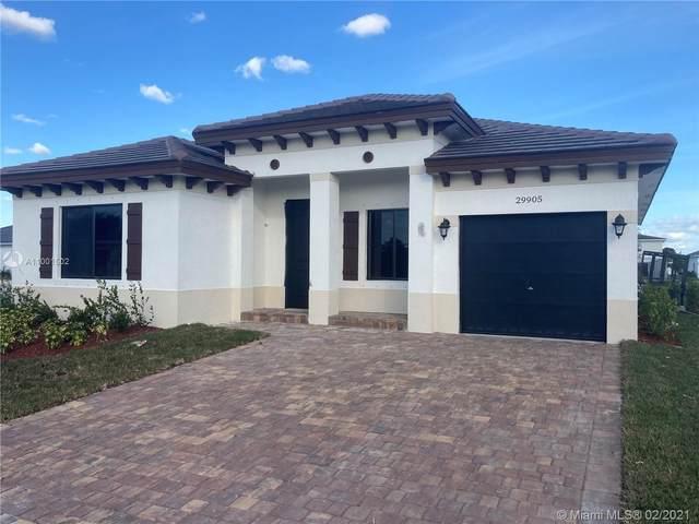 18905 SW 316th St, Homestead, FL 33030 (MLS #A11001502) :: Prestige Realty Group