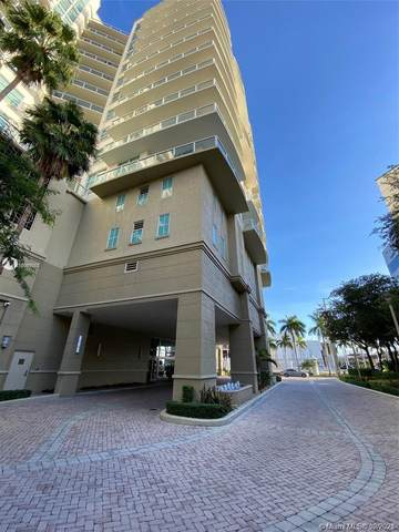 1819 SE 17th St #608, Fort Lauderdale, FL 33316 (MLS #A11001593) :: Green Realty Properties