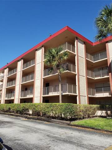 3000 NW 48th Ter #125, Lauderdale Lakes, FL 33313 (MLS #A11001776) :: Search Broward Real Estate Team