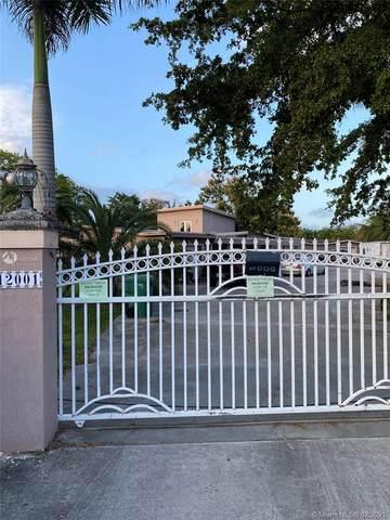 12001 SW 232nd St, Miami, FL 33170 (MLS #A11001946) :: Berkshire Hathaway HomeServices EWM Realty