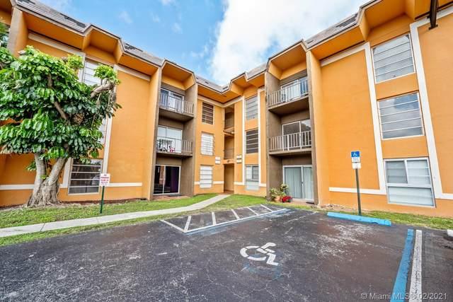 9429 SW 76th St W25, Miami, FL 33173 (MLS #A11001969) :: Berkshire Hathaway HomeServices EWM Realty