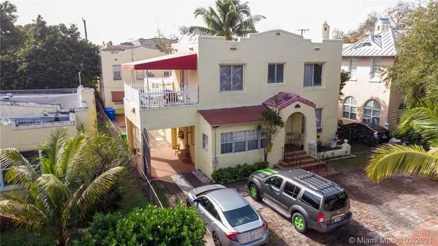 1746 SW 12th St, Miami, FL 33135 (MLS #A11001975) :: Carole Smith Real Estate Team