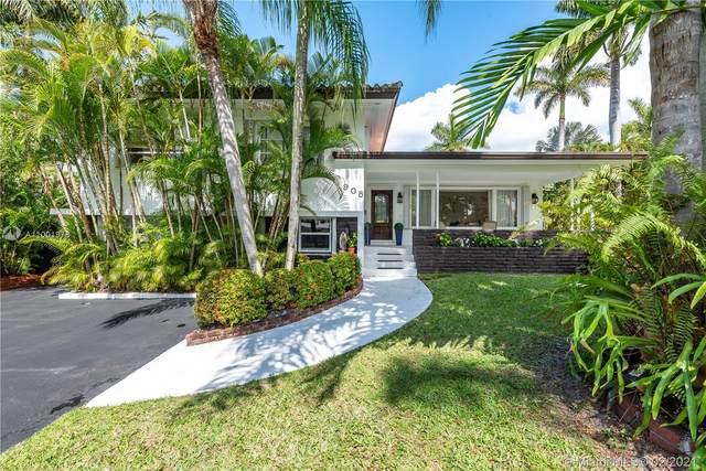 905 Belle Meade Island Dr, Miami, FL 33138 (MLS #A11001978) :: Prestige Realty Group