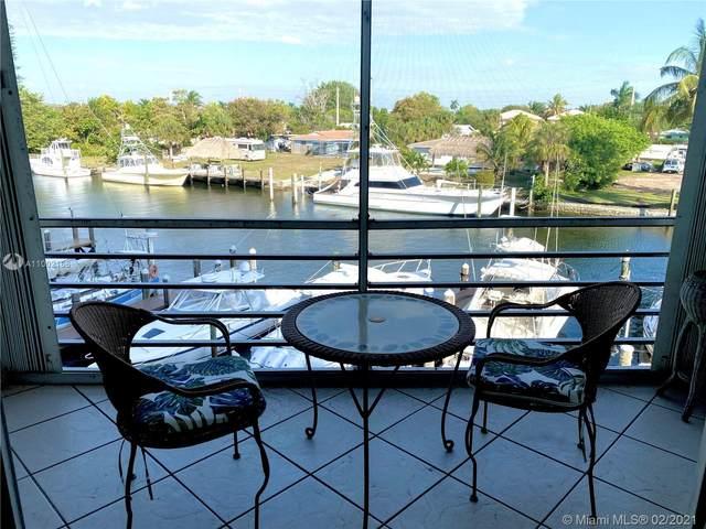2731 NE 14th St Cswy #338, Pompano Beach, FL 33062 (MLS #A11002166) :: ONE | Sotheby's International Realty