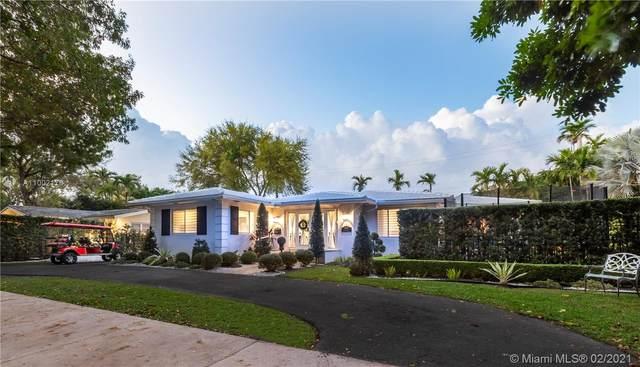 3267 Riviera Dr, Coral Gables, FL 33134 (MLS #A11002178) :: The Paiz Group