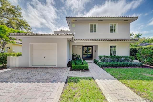 732 Santander Ave, Coral Gables, FL 33134 (MLS #A11002345) :: Prestige Realty Group
