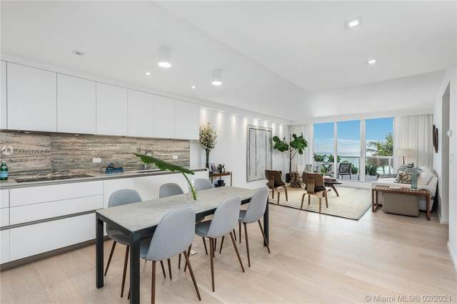 2301 Collins Ave 624-623, Miami Beach, FL 33139 (MLS #A11002363) :: Search Broward Real Estate Team