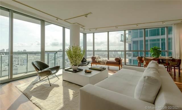 101 20th St #2906, Miami Beach, FL 33139 (MLS #A11002477) :: Dalton Wade Real Estate Group