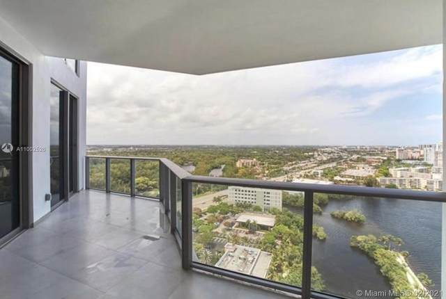 17301 Biscayne Blvd Lph8, North Miami Beach, FL 33160 (MLS #A11002526) :: Green Realty Properties