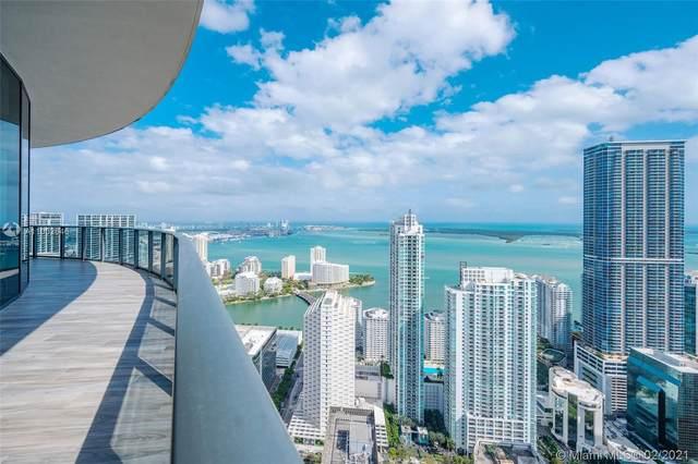 Miami, FL 33130 :: Douglas Elliman