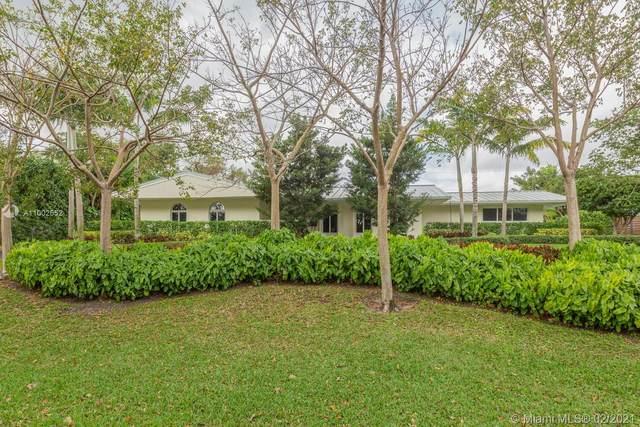 15500 SW 78th Pl, Palmetto Bay, FL 33157 (MLS #A11002652) :: Berkshire Hathaway HomeServices EWM Realty