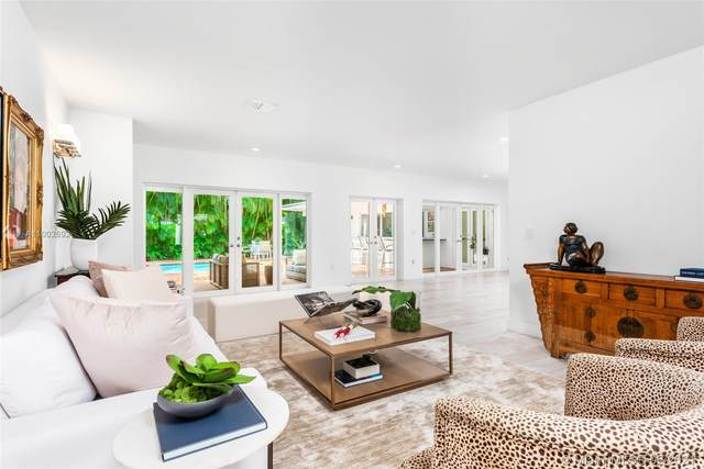 3500 E Glencoe St, Miami, FL 33133 (MLS #A11002692) :: ONE | Sotheby's International Realty