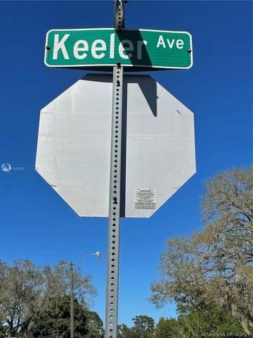 21012 & 21016 Keeler Ave, Port Charlotte, FL 33954 (MLS #A11002807) :: Douglas Elliman