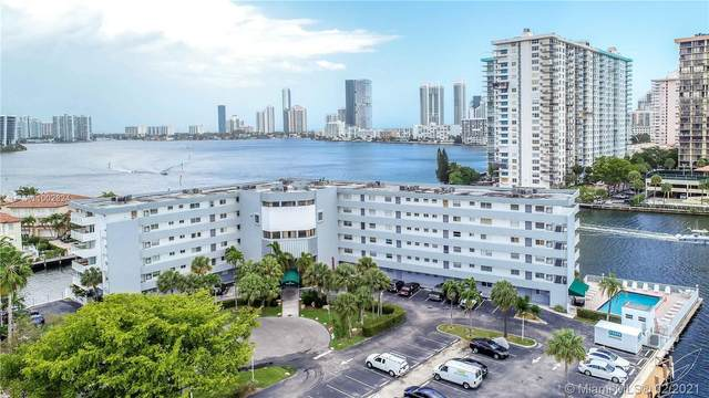 4000 NE 170th St #102, North Miami Beach, FL 33160 (MLS #A11002824) :: The Teri Arbogast Team at Keller Williams Partners SW
