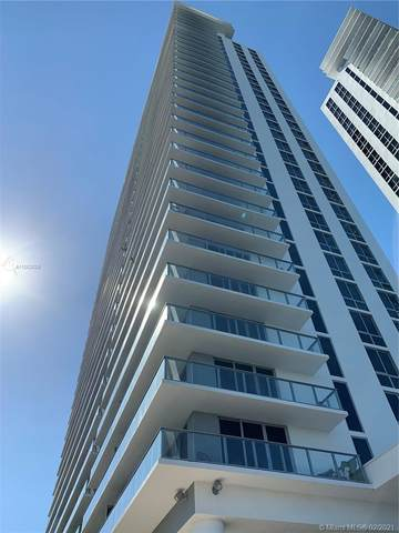 16385 Biscayne Blvd Ph 3, North Miami Beach, FL 33160 (MLS #A11002826) :: Jo-Ann Forster Team