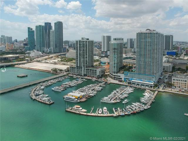 1717 N Bayshore Dr A-1947, Miami, FL 33132 (MLS #A11002842) :: Podium Realty Group Inc