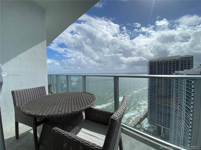 4111 S Ocean Dr Mph3, Hollywood, FL 33019 (MLS #A11002879) :: Search Broward Real Estate Team