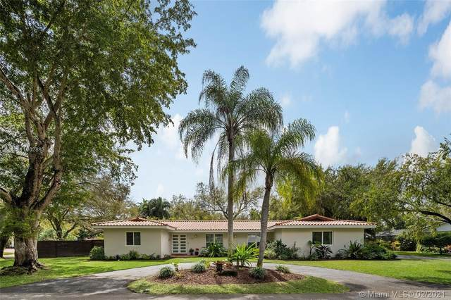 7450 SW 165th Ter, Palmetto Bay, FL 33157 (MLS #A11002893) :: The Teri Arbogast Team at Keller Williams Partners SW