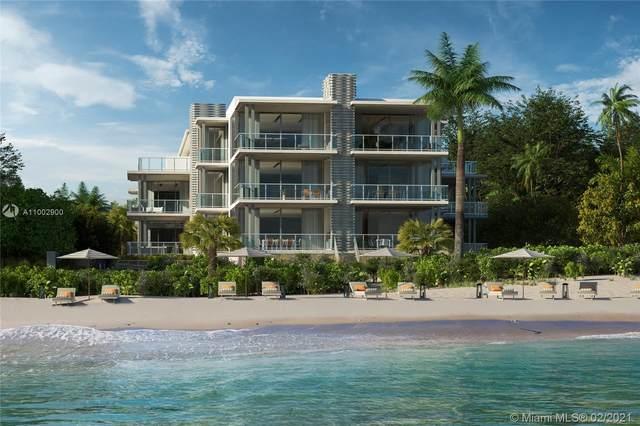 1625 S Ocean Blvd A1- North, Delray Beach, FL 33483 (#A11002900) :: Dalton Wade
