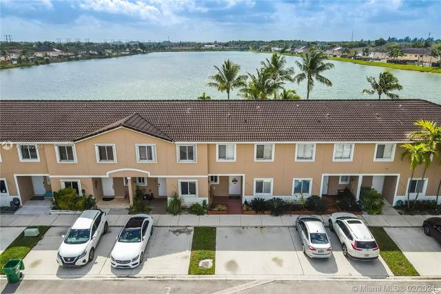 14000 SW 172nd Ter, Miami, FL 33177 (MLS #A11002968) :: Jo-Ann Forster Team