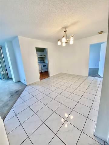 17021 N Bay Rd #310, Sunny Isles Beach, FL 33160 (MLS #A11003077) :: Re/Max PowerPro Realty
