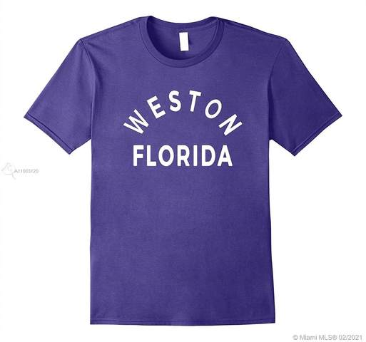 Rd, Weston, FL 33326 (MLS #A11003120) :: Green Realty Properties
