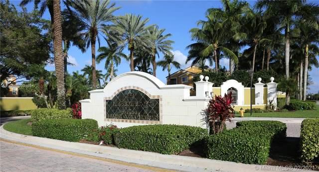 2251 W Preserve Way #202, Miramar, FL 33025 (MLS #A11003155) :: Castelli Real Estate Services