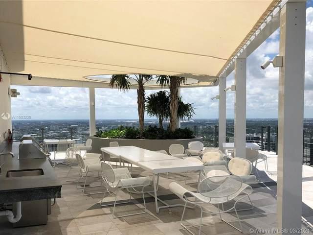 501 NE 31st St #1607, Miami, FL 33137 (MLS #A11003230) :: Castelli Real Estate Services