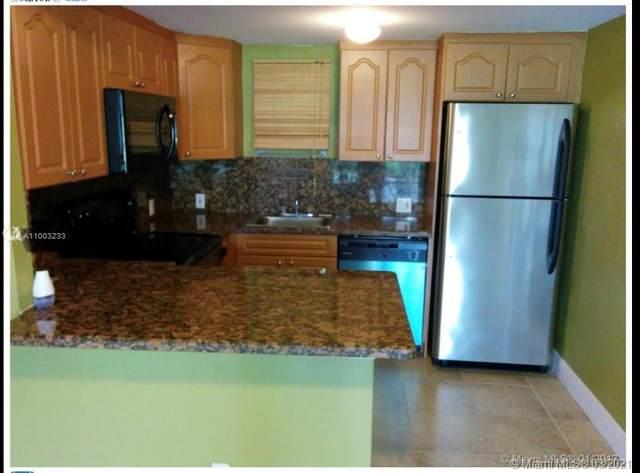 8290 Lake Dr #118, Doral, FL 33166 (MLS #A11003233) :: Green Realty Properties