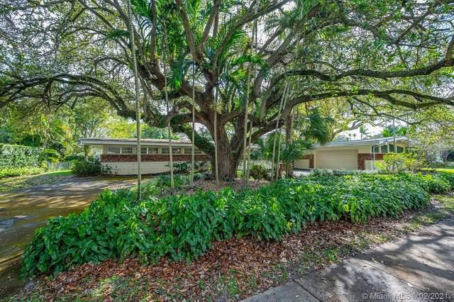 Miami Shores, FL 33138 :: Douglas Elliman