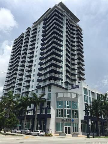 275 NE 18th St #1104, Miami, FL 33132 (MLS #A11003346) :: Green Realty Properties