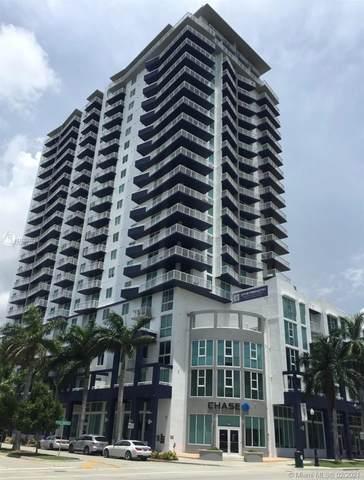 275 NE 18th St #1203, Miami, FL 33132 (MLS #A11003383) :: Green Realty Properties