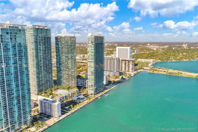 650 NE 32nd St #1001, Miami, FL 33137 (MLS #A11003444) :: Prestige Realty Group