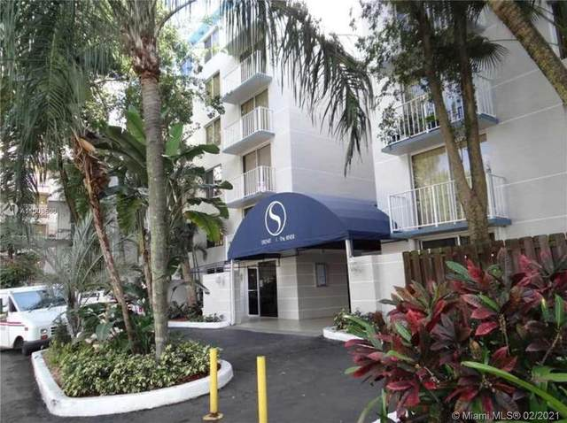 1720 NW North River Dr #111, Miami, FL 33125 (MLS #A11003500) :: Prestige Realty Group