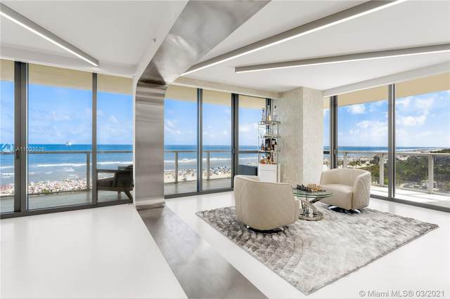 2201 Collins Ave 726/728/730, Miami Beach, FL 33139 (MLS #A11003526) :: United Realty Group