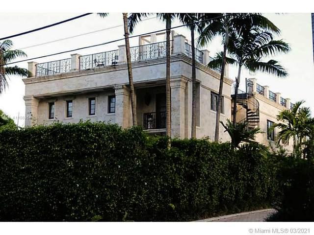 1620 W 21st St, Miami Beach, FL 33140 (MLS #A11003541) :: GK Realty Group LLC
