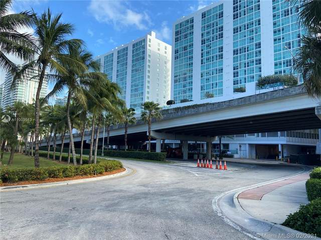 400 Sunny Isles Blvd Dd104, Sunny Isles Beach, FL 33160 (MLS #A11003543) :: The Howland Group