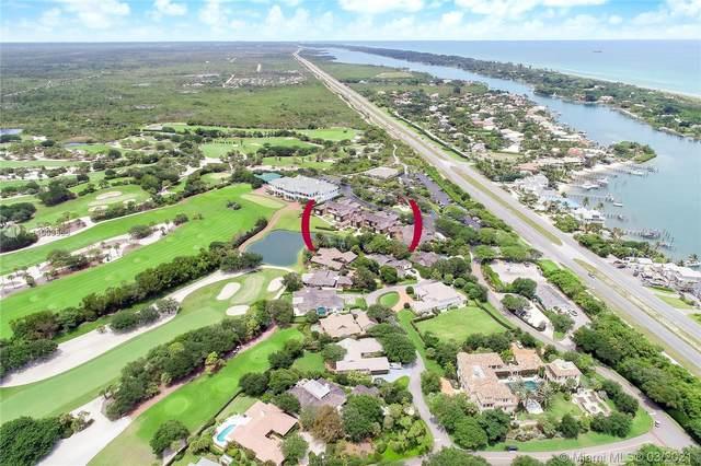 11860 SE Hill Club Ter #204, Tequesta, FL 33469 (MLS #A11003566) :: Castelli Real Estate Services