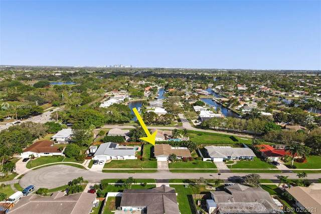 1430 SW 63rd Ter., Plantation, FL 33317 (MLS #A11003585) :: The Riley Smith Group