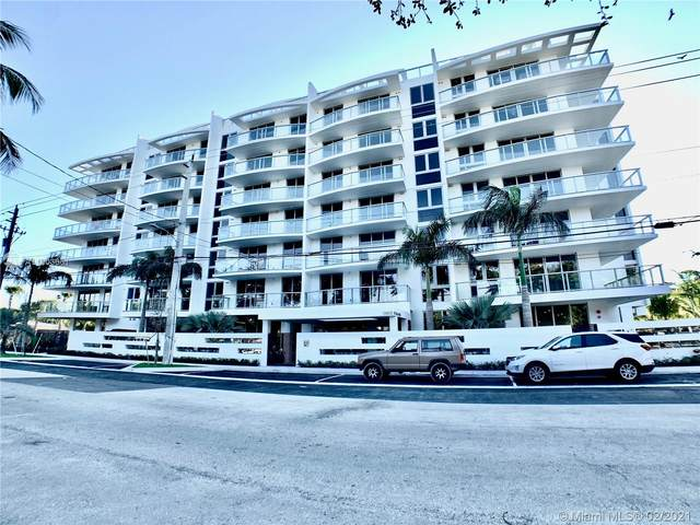 13800 Highland Dr #205, North Miami Beach, FL 33181 (MLS #A11003661) :: The Riley Smith Group