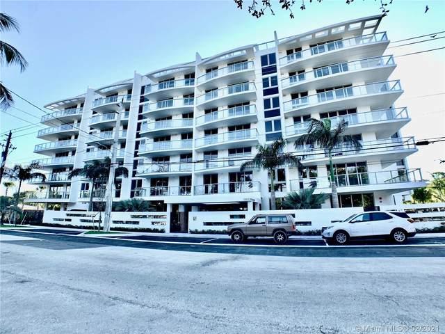 13800 Highland Dr #205, North Miami Beach, FL 33181 (MLS #A11003661) :: The Teri Arbogast Team at Keller Williams Partners SW