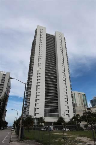 600 NE 27th St #1803, Miami, FL 33137 (MLS #A11003676) :: ONE | Sotheby's International Realty