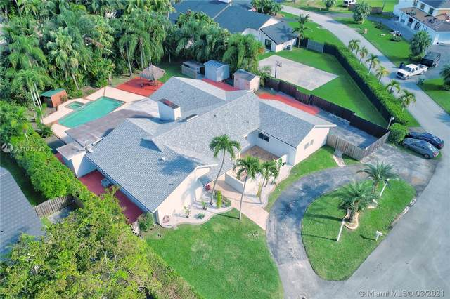 Miami, FL 33176 :: Albert Garcia Team